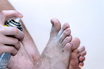 athletes foot treatment in the Boynton Beach, FL 33437 areas